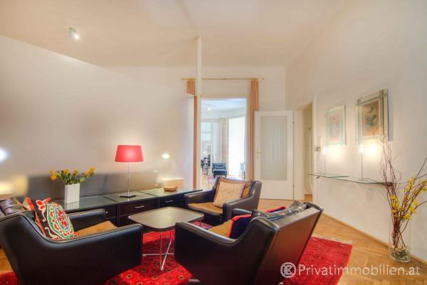 Mietwohnung - 1060 Wien - 249588
